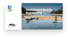 Investment ready Bundaberg