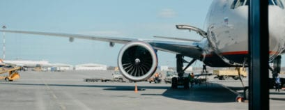 International Airfreight Expansion