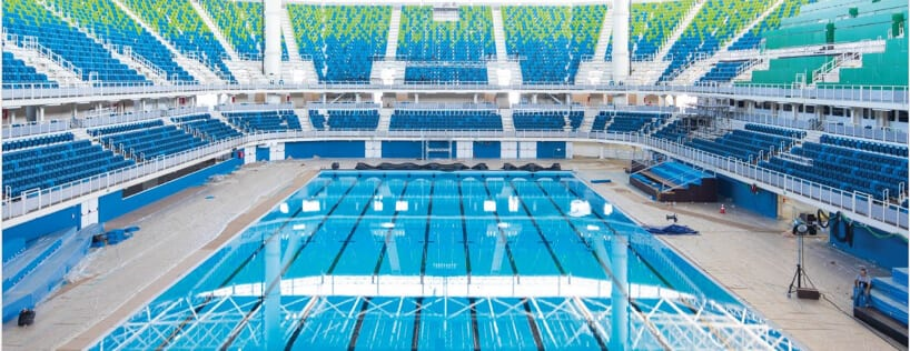 Regional Aquatic Centre