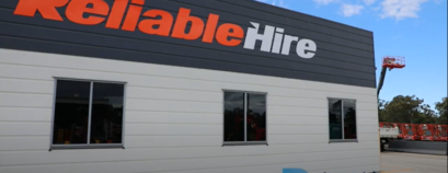 Reliabe Hire